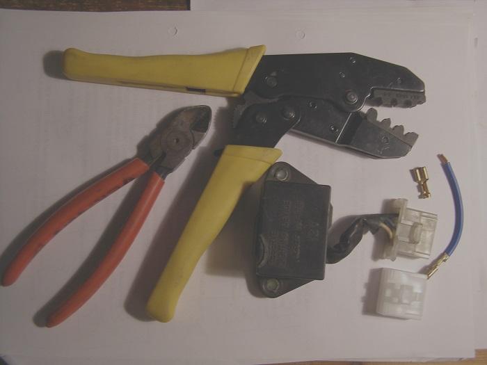 rlu - tools