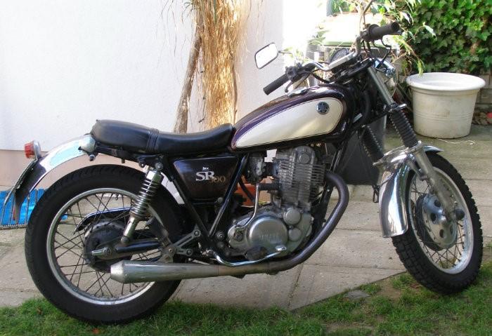 1 .. my 48T SR500