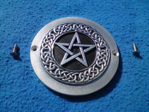 5 .. celtic pentagram generator cover