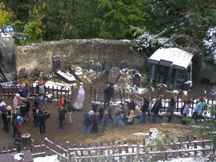 5 .. Cemetery