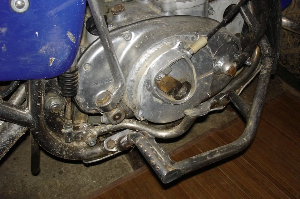 6 .. pull mechanism