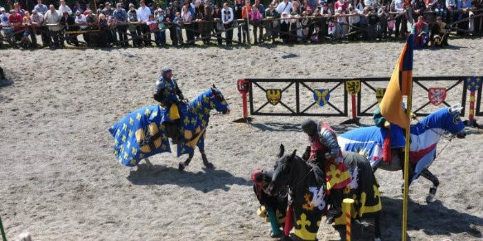 7 .. Freienfelser Ritterspiele