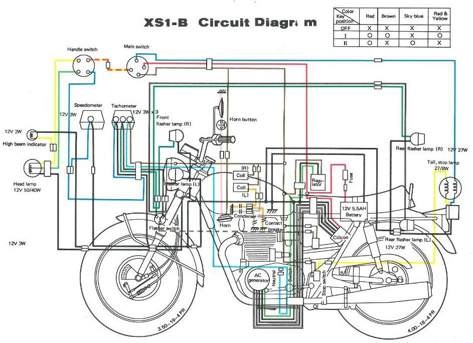 Extraordinary Micro Mk111 Ignition Triumph Wire Diagram Photos ...