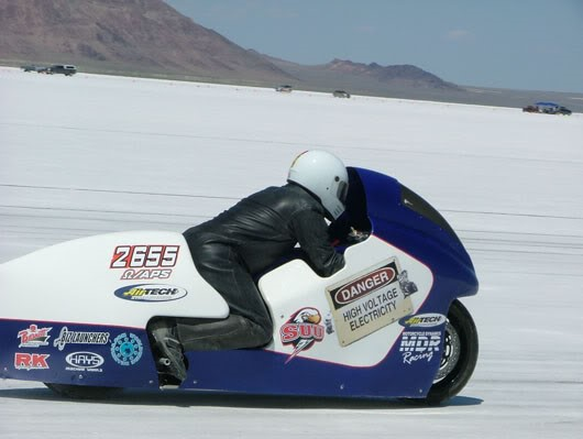 9 .. 1 way pass of 179.084 mph