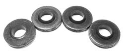 c2 .. original rubber coated washers