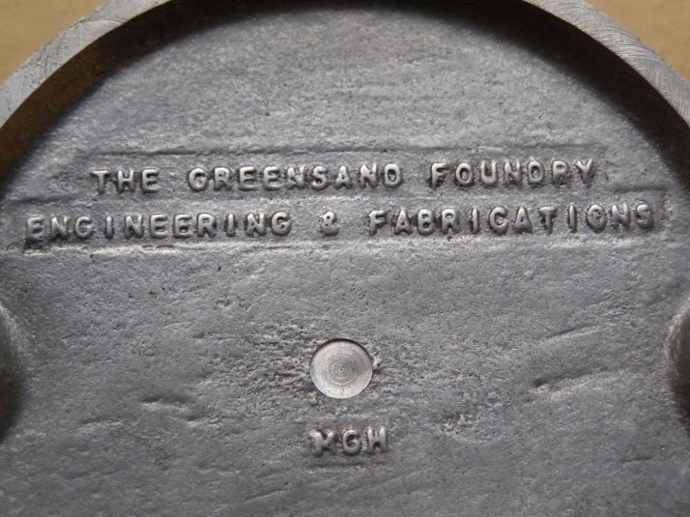 Fin 1 .. generator cover insert