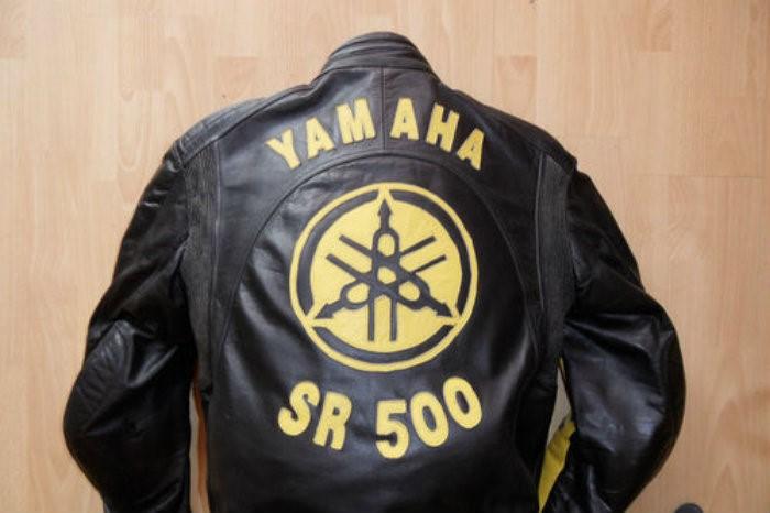 J1 .. … kool jacket …