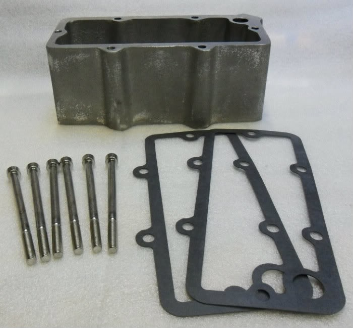 SE1 .. oil sump kit