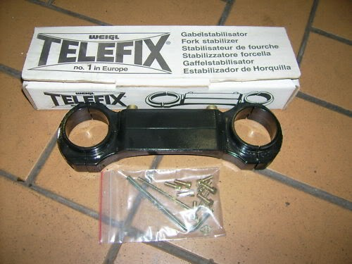Telefix … also boot and gaitor friendly