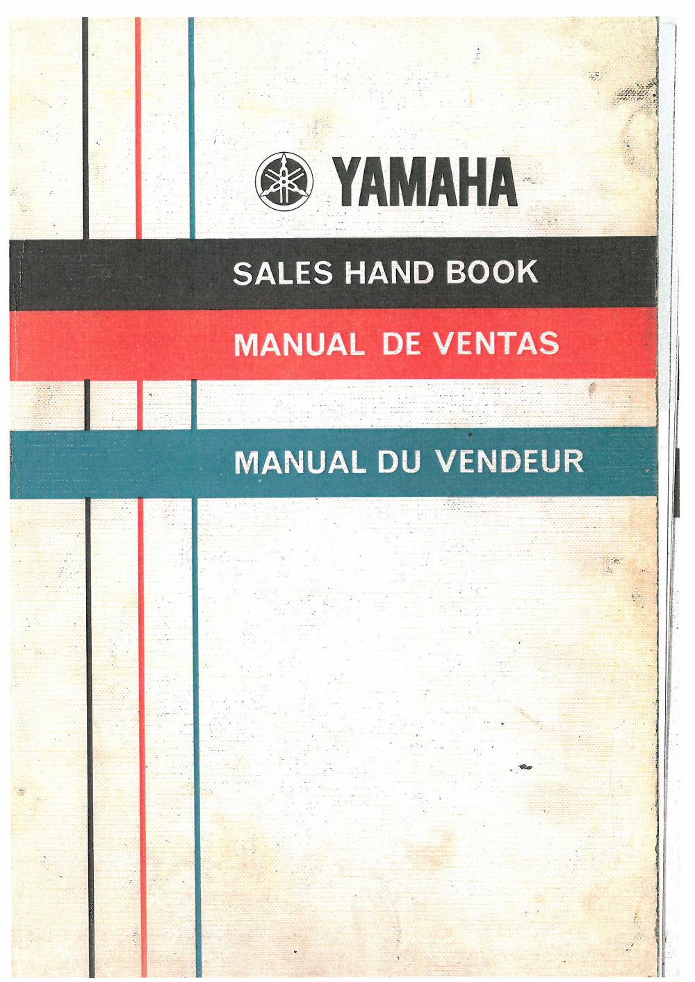 yam sales man 1