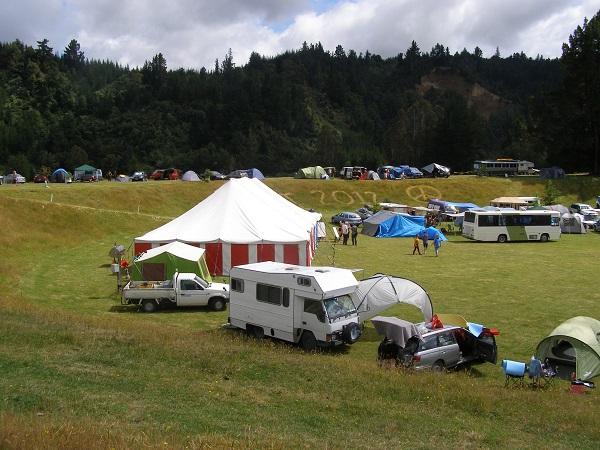 Tui Farm Festival