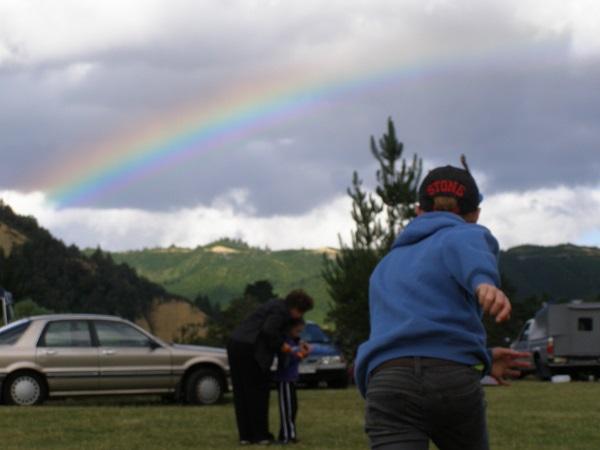 Tui Rainbow