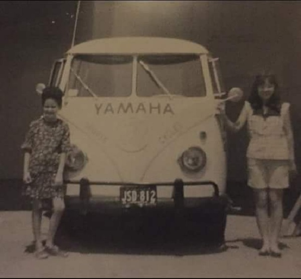 japanese yamahauler