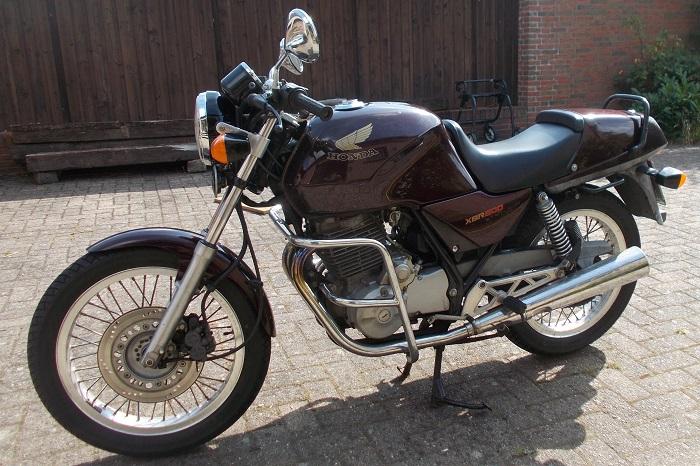 XBR500 1